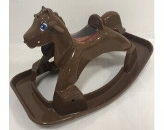 "DOLONI-TOYS "" Rocking Horse with music""  05550/1"