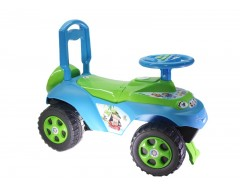 """A toy for driving """"MACHINE"""" 0142/R/06"""