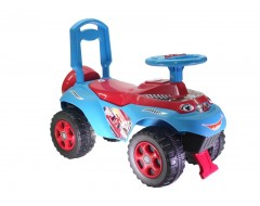"""A toy for driving """"MACHINE"""" 0142/R/12"""