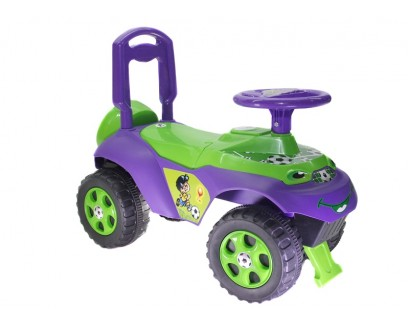 """A toy for driving """"MACHINE"""" 0142/E/02"""