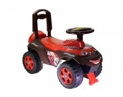 """A toy for driving """"MACHINE""""  0142/R/01"""