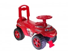"""A toy for driving """"MACHINE"""" 0142/R/05"""