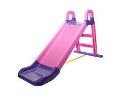 Slide pink/purple 0140/05