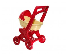 "Toy child ""Stroller for dolls"" 0121/03"