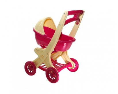 "Toy child ""Stroller for dolls"" 0121/01"