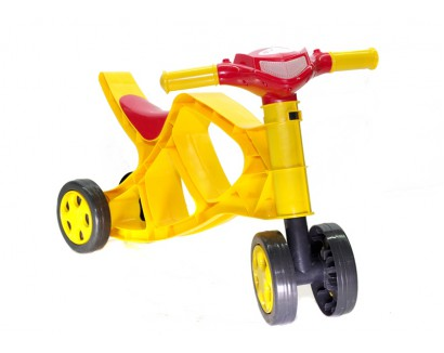 Mini-Bike Toy 0137/03