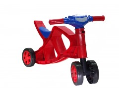 Mini-Bike Toy 0137/01